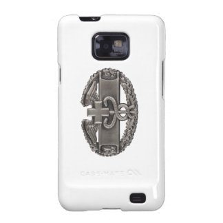 Combat Medic Samsung Galaxy S Cover