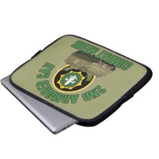 Combat Medic Computer Sleeve