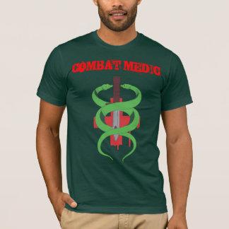 Combat Medic Full Color T-Shirt