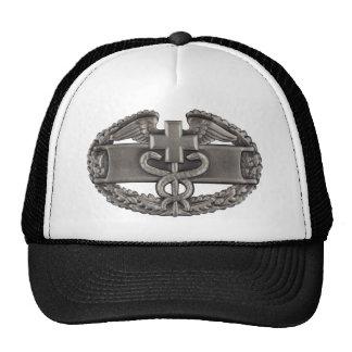 Combat Medic Trucker Hats