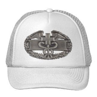 Combat Medic Mesh Hat