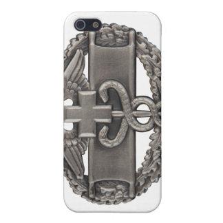 Combat Medic iPhone 5 Cases