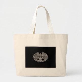 Combat Medic Jumbo Tote Bag