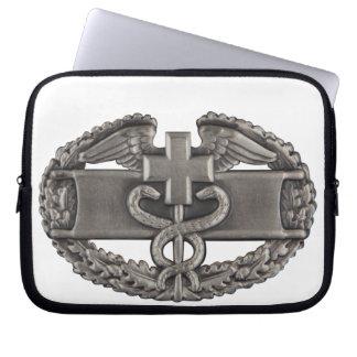 Combat Medic Computer Sleeves