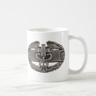 Combat Medic Coffee Mugs