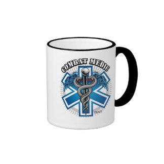 Combat Medic Mug