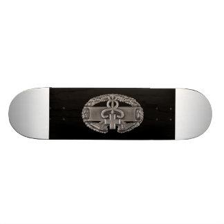 Combat Medic Skate Board