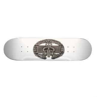 Combat Medic Skateboard