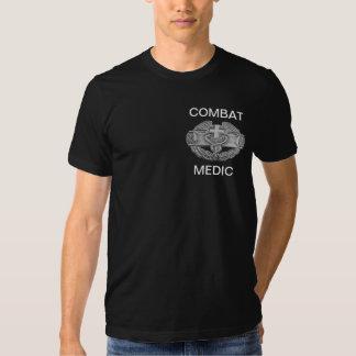 Combat Medic Tee Shirt