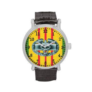 Combat Medical Badge VSM Watch