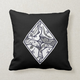 Combination of corydoras cushion