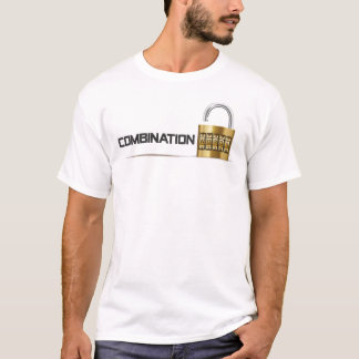 Combination Word T-Shirt