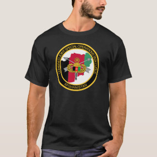 Combined Joint Special Operations Task Force - 452 T-Shirt