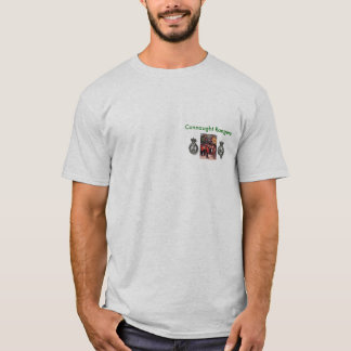 combo, Connaught Rangers T-Shirt