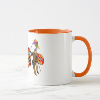 combo mug-COPD Warriors Mug
