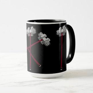 Combo Mug custom design