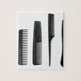 Combs Jigsaw Puzzle