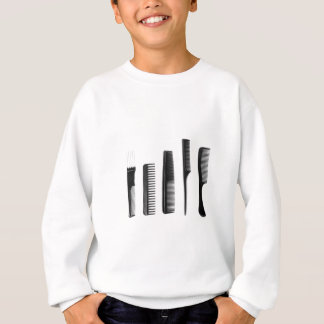 Combs Sweatshirt