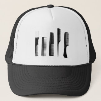 Combs Trucker Hat