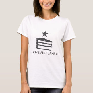 Come and Bake It Items T-Shirt