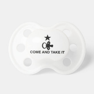 'Come and Take It' Pacifier