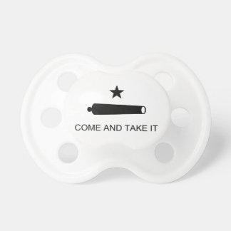 Come and Take it Pacifier