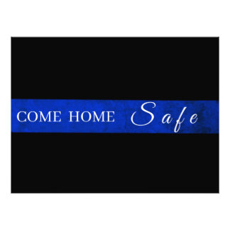 Come Home Safe Photo Print