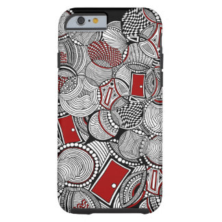 Come In Phone Case Tough iPhone 6 Case