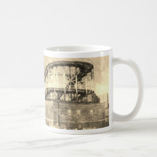Come out to play coffee mug