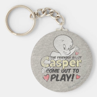 Come Out To Play Key Ring