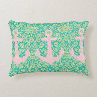 Come Sail Away Decorative Cushion