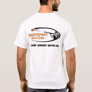Come Shoot With Us! T-Shirt