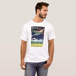 come to haiti T-Shirt