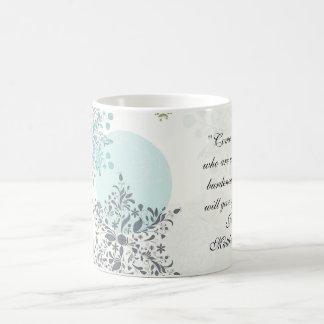 Come To Me, Matthew 11:28 Vintage Design Mug
