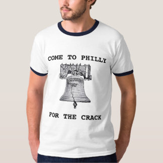 Come to Philly... T-Shirt