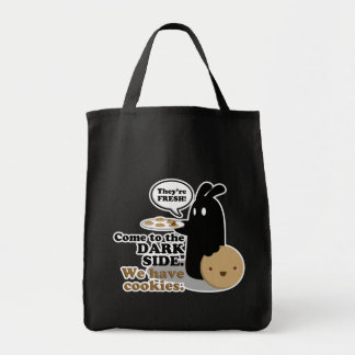 Come To The Dark Side Bag