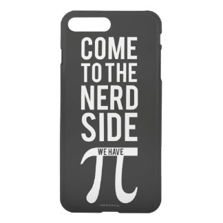 Come To The Nerd Side iPhone 8 Plus/7 Plus Case