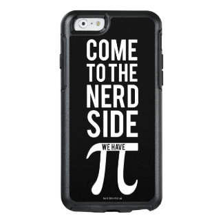 Come To The Nerd Side OtterBox iPhone 6/6s Case