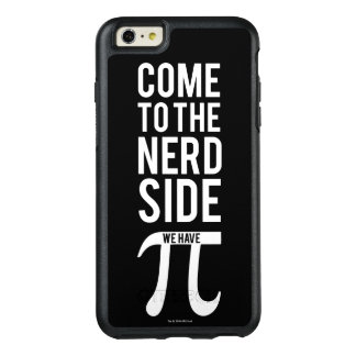 Come To The Nerd Side OtterBox iPhone 6/6s Plus Case