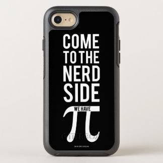 Come To The Nerd Side OtterBox Symmetry iPhone 8/7 Case