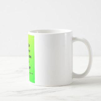 come together basic white mug
