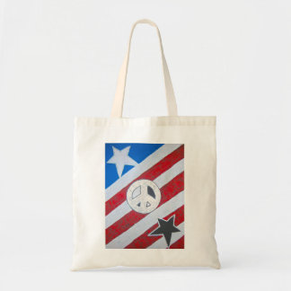 Come Together Budget Tote Bag