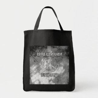 Come Together Grocery Tote Bag