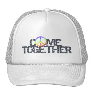 Come Together hat