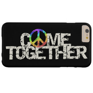 Come Together iPhone case