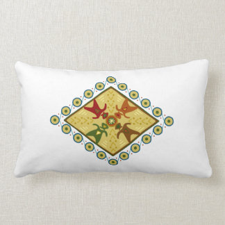 Come Together Kwanzaa Throw Pillow Cushions