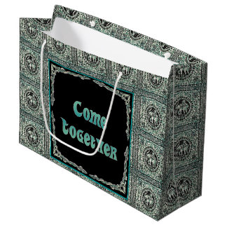 Come Together Large Gift Bag