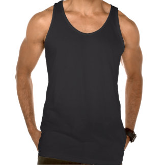 Come Together Rainbow Peace Sign tank top