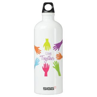Come Together SIGG Traveller 1.0L Water Bottle