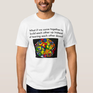 Come Together T-Shirt! T-shirt
